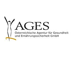 Agentur für Gesundheit und Ernährungssicherheit Logo