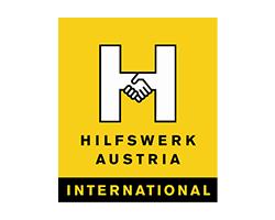 Hilfswerk Austria Logo