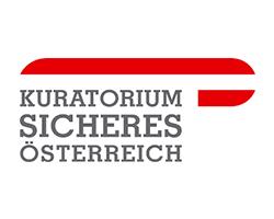 Kuratorium Sicheres Österreich Logo