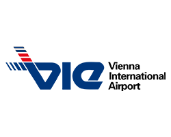 Vienna International Airport Logo