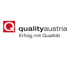 Quality Austria Logo