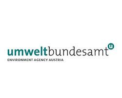 Logo Umweltbundesamt GmbH