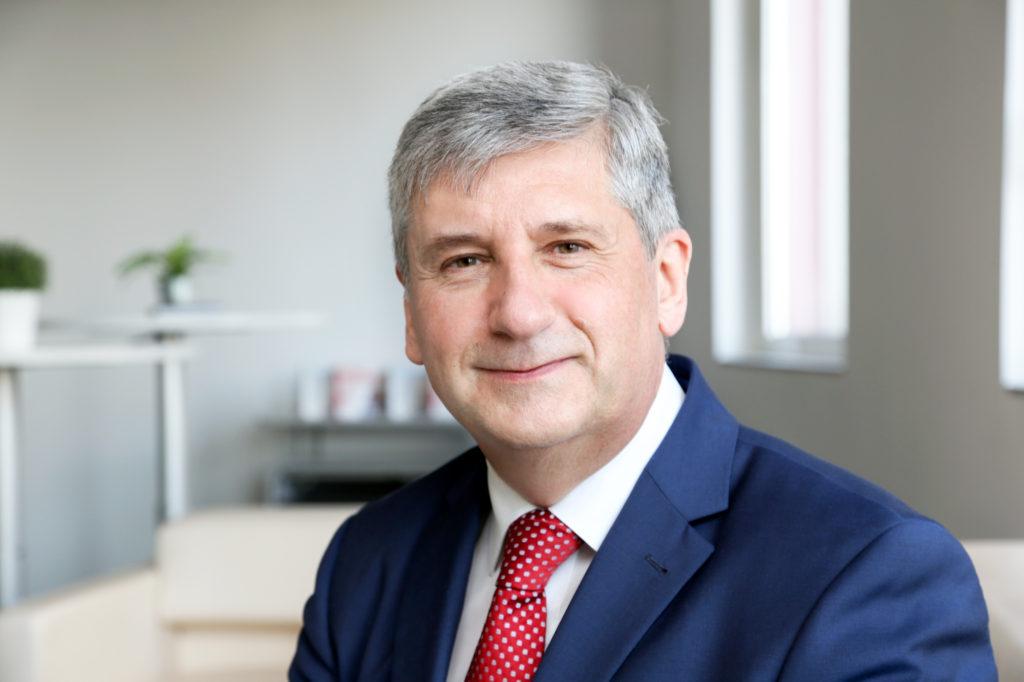 Michael Spindelegger / Präsident