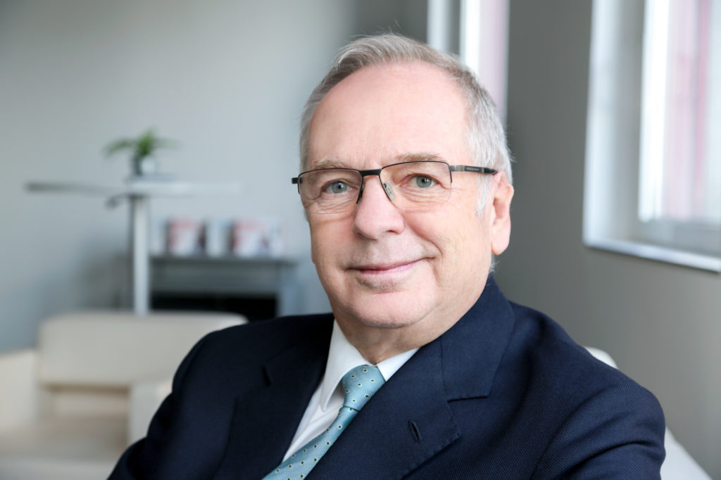 Christian Domany / Vorstandsmitglied