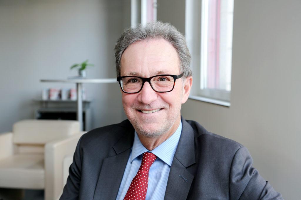 Dieter Hampel / Obmann & Vorstandmitglied