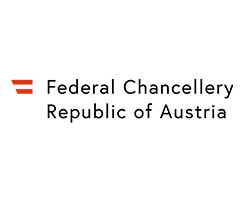 Logo of Austrian Federal Chancellery