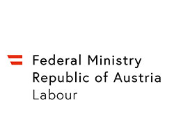 Logo of Austrian Federal Ministry of Labour