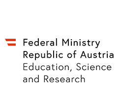 Logo of Austrian Federal Ministry of Education, Science and Research