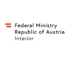 Logo of Austrian Federal Ministry of Internal Affairs